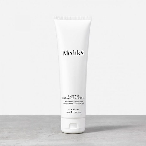 Medik8 Surface Radiance Cleanse - 150ml