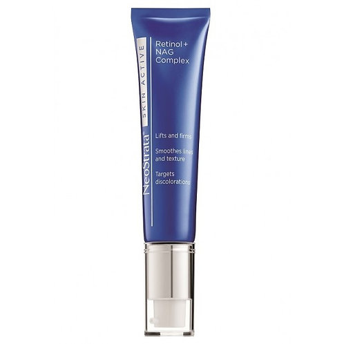 Neostrata Skin Active Retinol Plus NAG Complex - 30ml