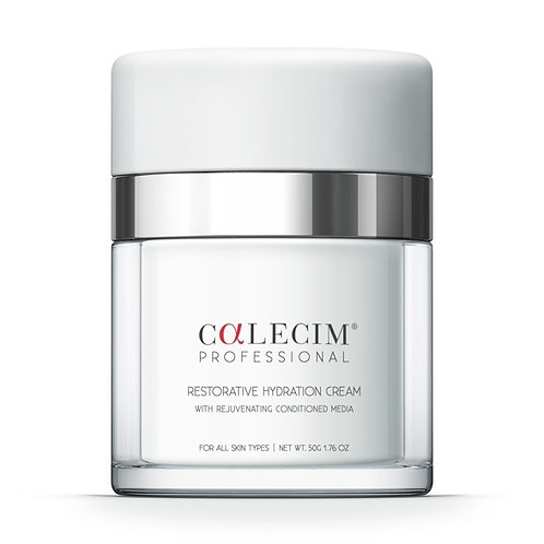 Calecim Restorative Hydration Cream - 50g