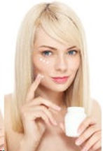 Skincare Moisturising