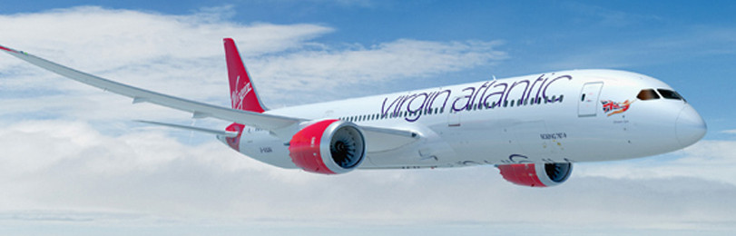 Virgin Atlantic (Photo: Virgin Atlantic)