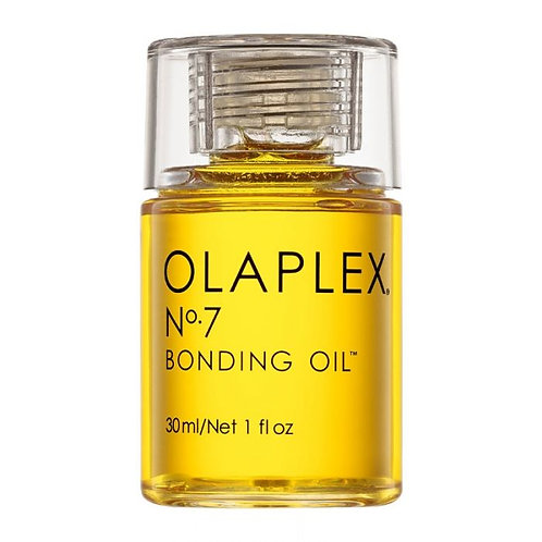 Olaplex No.7 Bonding Oil - 30ml