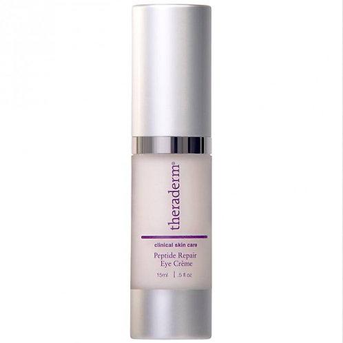Theraderm Peptide Repair Eye Crème - 15ml