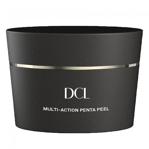 DCL Multi-Action Penta Peel - 50 pads