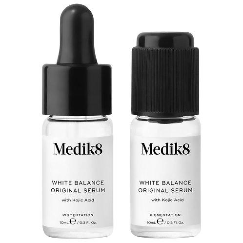 Medik8 White Balance Original Serum - 2 x 10ml