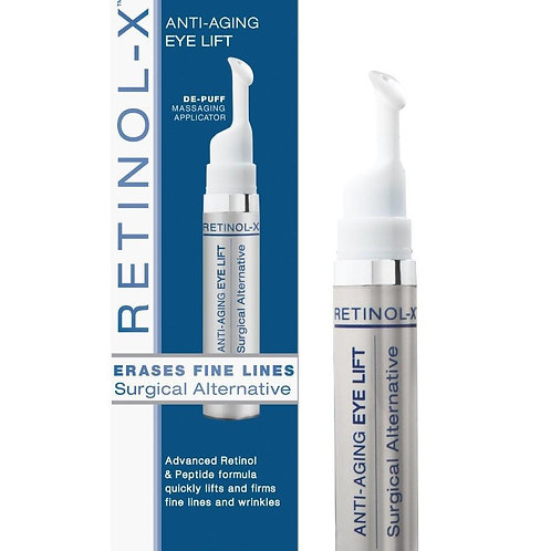 Retinol-X Anti-Ageing Eye Lift - 10ml