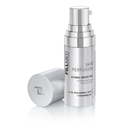 Fillmed Skin Perfusion Hydra Booster - 3 by 10ml