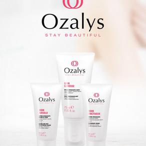 Ozalys Skin Care