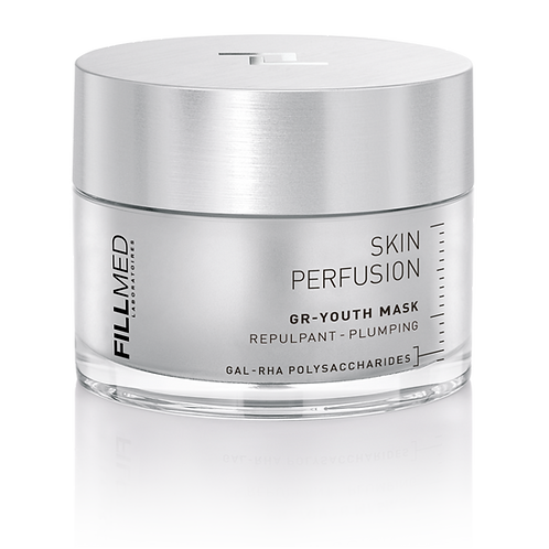 FILLMED Skin Perfusion GR Youth Mask - 50ml