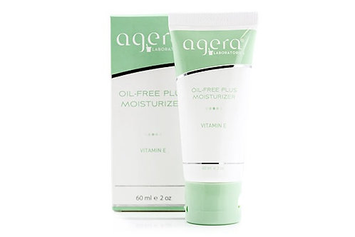 Agera Oil Free Plus Moisturiser - 60ml