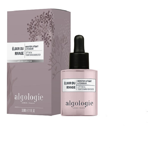 Algologie Rivage Lifting & Tightening Booster - 30ml