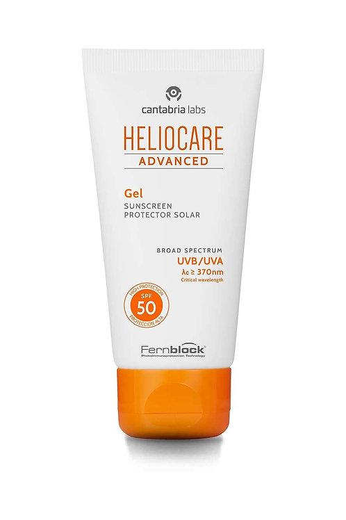 Heliocare Advanced Gel SPF50 - 50ml