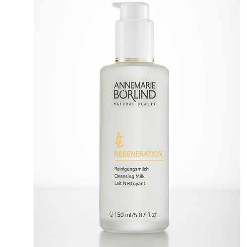 AnneMarie Borlind, LL Regeneration, Cleansing Milk - 150 ml