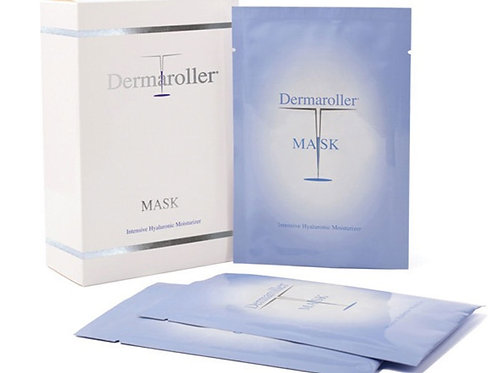Dermaroller Cool Mask - 10 Masks