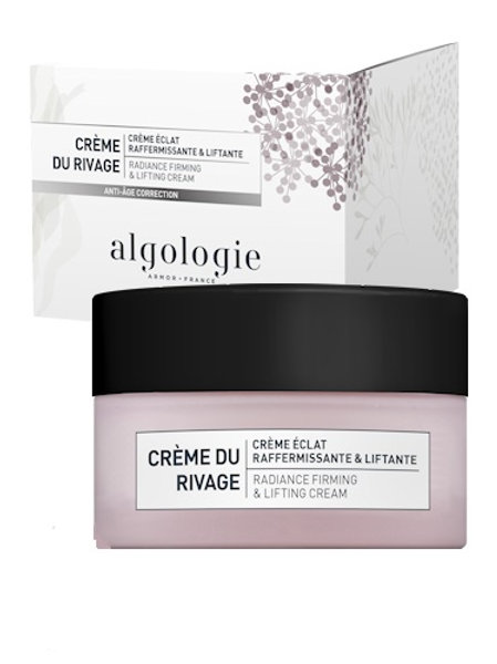 Algologie Rivage Radiance Firming & Lifting Cream - 50ml