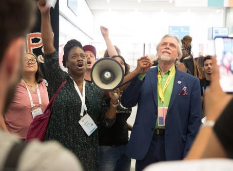 Les Partisans de la Lutte Contre le SIDA Réclament Des Changements Structurels Pour Toutes les Futur