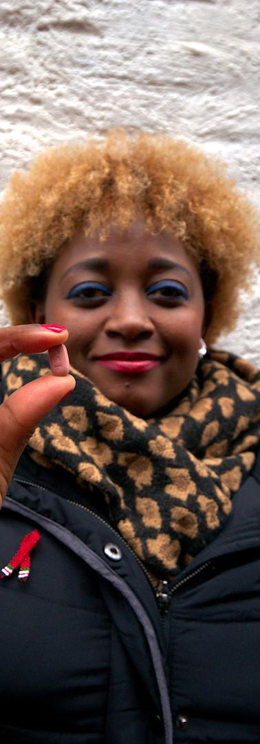 Eliane Becks Nininahazwe