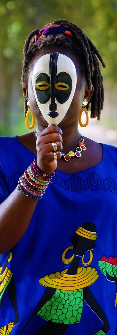 Eliane Becks Nininahazwe - HIV2020 tease