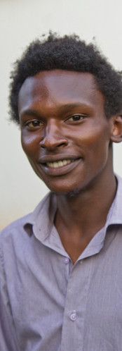 Sander van Bussel - David Ndungu
