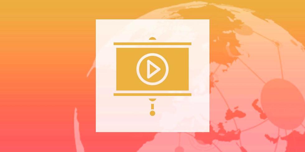 De Gris a PositHIVo: Proyección documental y aprendizajes para narración audiovisual con voz propia