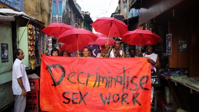 Sex Worker Freedom Festival