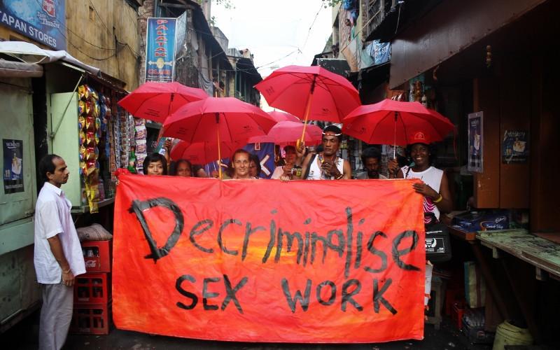 Sex Worker Freedom Festival