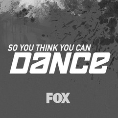 SO YOU THNK YOU CAN DANCE