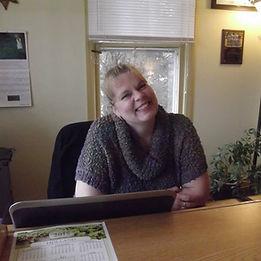 Rebecca Holland, Office Master