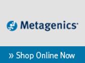 Metagenics' Shop Logo