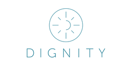 Dignity is a women's wellness initiative that champions period equity through a 'buy one, give one' model. Their corporate partners purchase period products to put in their bathrooms and they donate the equivalent to those in need. Many businesses, like ANZ, Cigna and Weta Workshop, partner with Dignity to provide period products to their staff. This allows Dignity to support over 120 schools, youth and community organisations to have free access to period products and remove the barriers of period poverty. Dignity also plays a leading role in normalizing menstruation through education. advocacy, awareness and women's' experiences shared widely. They are proud of their partnership with the Organic Initiative to provide organic period products, helping to remove plastic, synthetics and toxins from bodies and the environment.