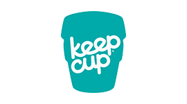 KeepCup is the world's first barista standard reusable cup, designed for people to enjoy better coffee on the go.  Launched in 2009 KeepCup is now embraced all over the world and reusers divert millions of single-use cups daily, saving more than an estimated 8 billion single-use cups from landfill each year. Carrying a KeepCup has become a symbol of the difference individual action can make. KeepCup is in business for better, leading the charge to ensure the world no longer needs, wants or uses single-use cups. KeepCup is a Certified BCorporation and member of 1% for the Planet, donating at least 1% of global revenue to environmental causes.