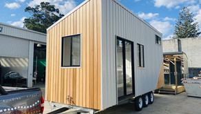 Tiny House 1: The First One
