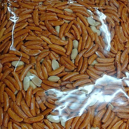 柿ピー大袋(1kg)