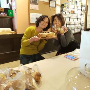 11/14るりパン@なごむメニュー