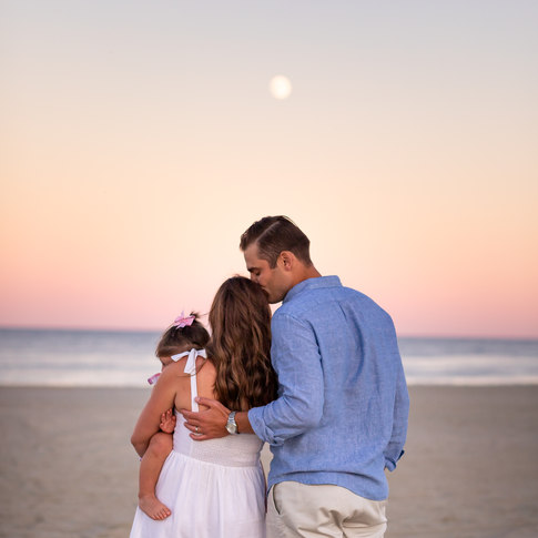 Jersey Shore Family Photography
