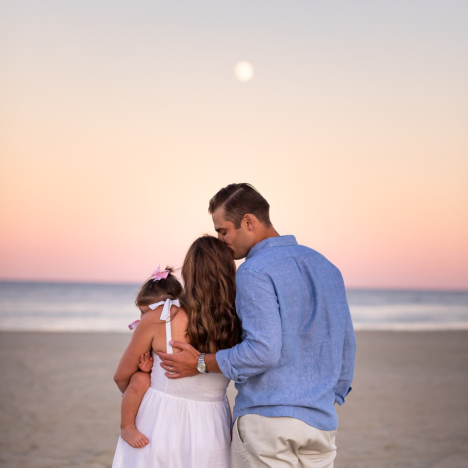 Jersey Shore Family Photography
