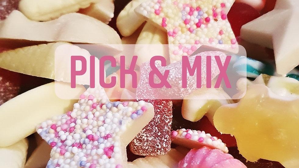 Pick & Mix - 1kg
