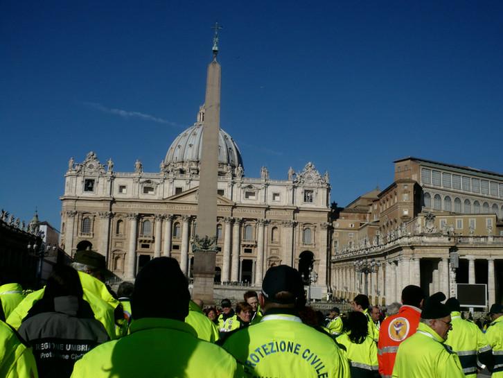 Udienza Papa 2010 (1).JPG