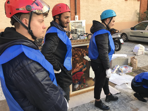 Proteggere insieme Corso 2018(3).HEIC