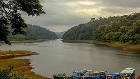 The thekkady forest reservoir.jpg