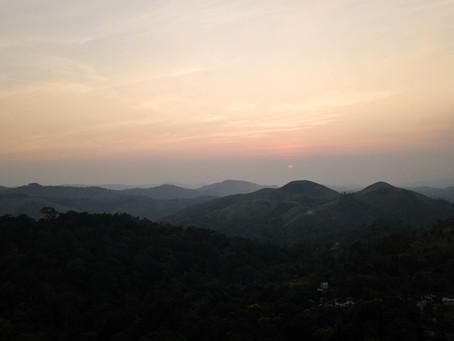 Plantation History of Munnar - A century long story of the Kannan Devan Hills