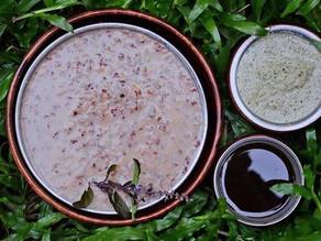 The immune booster from Ayurveda - Karkidaka Chikilsa