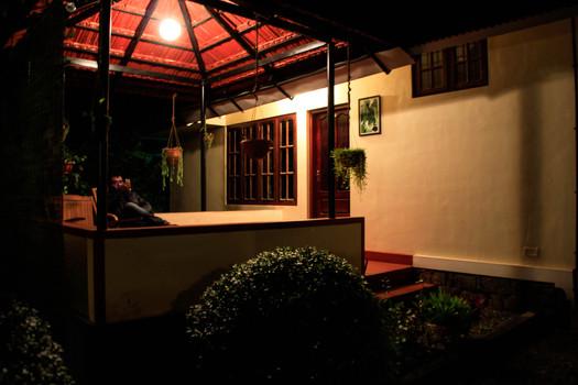 Garden Room - Exterior