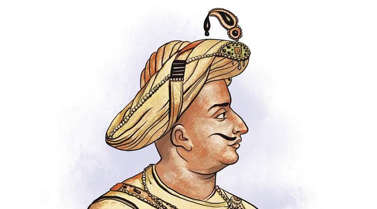 Tipu Sulthan of Mysore