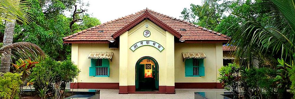 Anandashramam