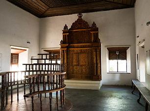 Paravoor Synagogue