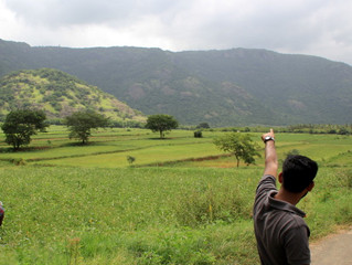 Visit to Cumbam from Thekkady – A day excursion