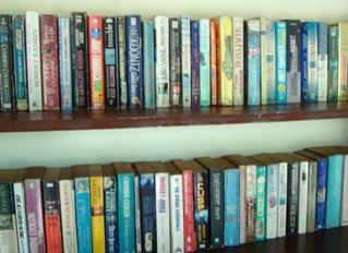 How did our library evolve from a bundle of few books