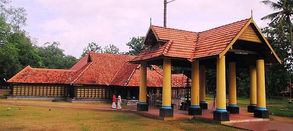 Thrikkakara Vamana Temple