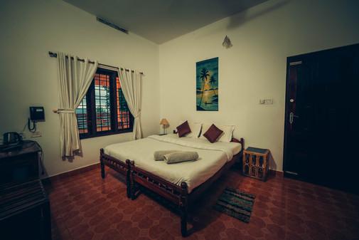 Bedroom - Valley View